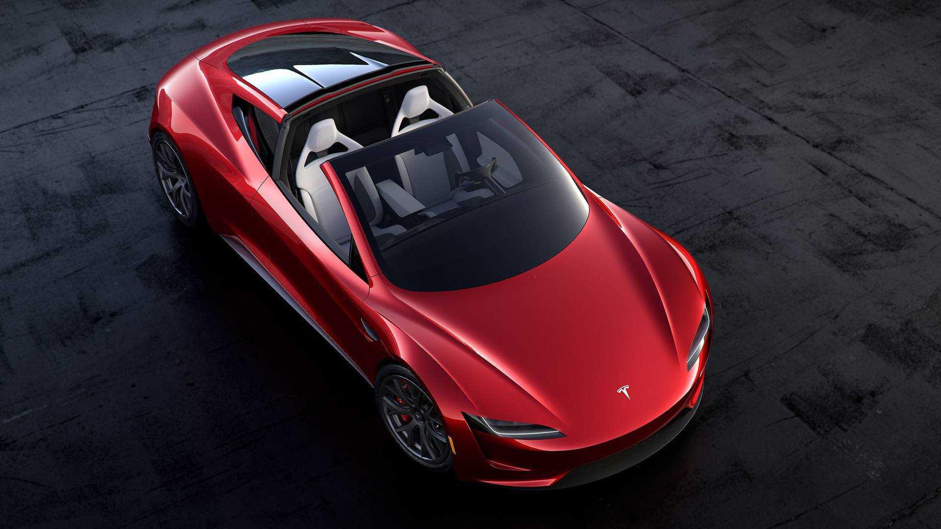 نمای کلی بهترین خودروی الکتریکی